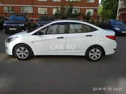 <b>Hyundai</b> Solaris 2015 купить в Москве, цена 630000 руб, автомат ...