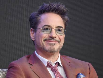 Robert Downey Jr.'s creation of the Iron Man legacy