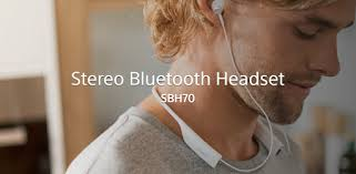 Stereo <b>Bluetooth</b> Headset SBH70 - Apps on Google Play
