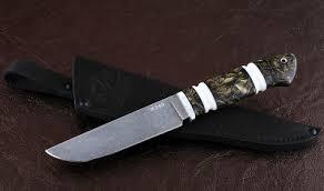 <b>Ножи</b> Ворсма - официальный сайт завода Седова А.А. в Ворсме.