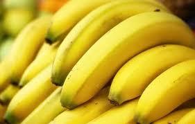 Resultado de imagem para banana nanica imagem grande