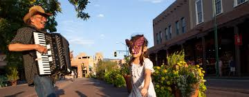 Santa Fe <b>Spring</b> Break <b>Kids</b> Free <b>2019</b>