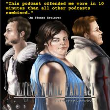 Ultima Final Fantasy | The Ultimate Final Fantasy Podcast