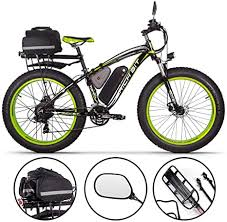 Unknown <b>Rich BIT RT-022</b> ebike 1000W48V17A Electric Bicycles ...