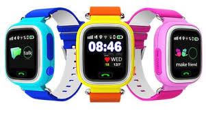 "<b>Y16</b>- GPS, WIFI <b>SMART</b> WATCH ""Touch screen"" 1.22"" | Gps tracker ..."
