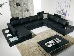 furniture design ideas black living room sets sales clearly brown fur carpet comfortable big leather sofa big living room furniture living room
