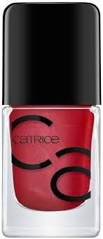 CATRICE <b>Лак для ногтей ICONails</b> Gel Lacquer, 10,5 мл, 57 Make ...