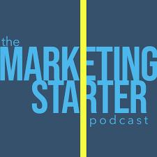 The Marketing Starter Podcast