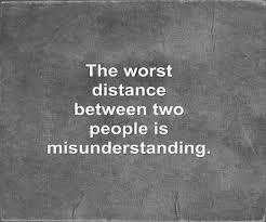 Misunderstanding Latest News | Quotes Pakora via Relatably.com
