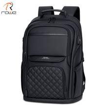 Online Shop ROWE <b>Men Backpack Multifunction</b> USB Charging ...