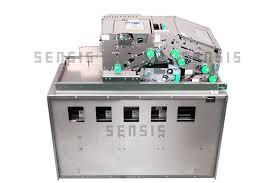 Купить Рециклинговый <b>модуль</b> GRG CRM9250 без <b>кассет</b> в Sensis
