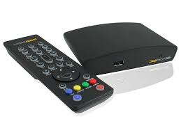Komunitas NMJ Popcorn Hour HD Media Player