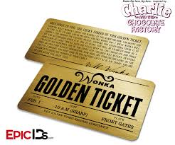 willy wonka charlie and the chocolate factory golden ticket willy wonka charlie and the chocolate factory golden ticket card