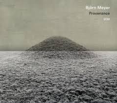 <b>Björn Meyer</b> - <b>Provenance</b> (2017, CD) | Discogs