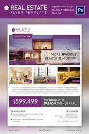 real estate flyer  psd ai vector eps format  better real estate flyer psd