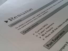 do i need an objective on my resume  seangarrette codo i need an objective on my