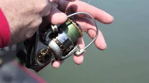 Tips on <b>Fishing</b> with <b>Spinning Reels</b> - YouTube