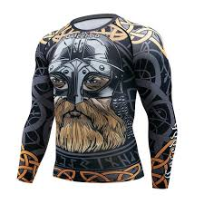Online Shop <b>Mens Compression Shirts 3D</b> Game characters Tights ...