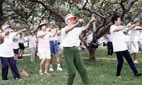 「老人運動」的圖片搜尋結果