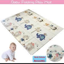 <b>XPE Baby</b> playmat floor mat, <b>Babies</b> & Kids, Bathing & Changing ...