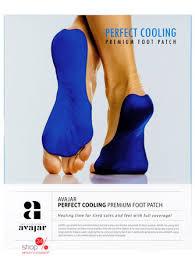 <b>Маска для ног охлаждающая</b> с детокс-эффектом Perfect Cooling ...