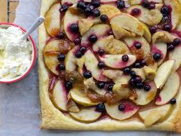 work me rediscover apple tart love food hate waste