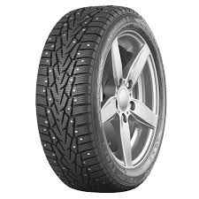 <b>Nokian Nordman 7</b> - Tyre Tests and Reviews @ Tyre Reviews