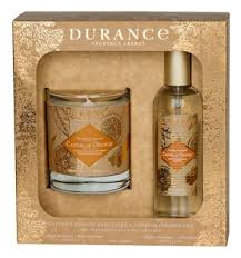 Купить набор orange cinnamon (<b>свеча perfumed natural</b> candle ...