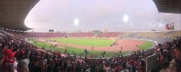 2017 CAF Champions League Final
