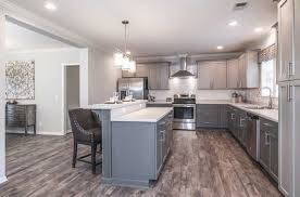 Mobile Home Kitchen Modular Homes Kitchens Franklin Homes