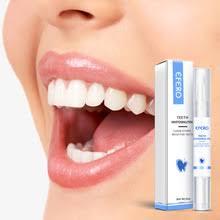 <b>Карандаш для отбеливания зубов</b> белый зубной гель ...