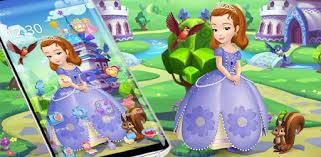 <b>Princess Castle</b> Theme - Apps on Google Play