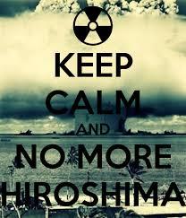 「no more hiroshima」の画像検索結果