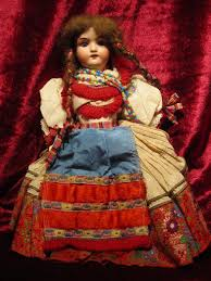 Hungarian <b>Doll</b> — Google Arts & Culture