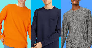 18 Best <b>Men's Long-sleeved T-shirts</b> 2021 | The Strategist | New ...