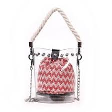 2019 New Fashion <b>Jelly Bag</b> Women <b>Transparent</b> Luxury Brand ...