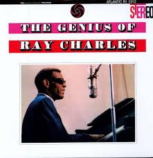 <b>Ray Charles</b> - The Genius Of <b>Ray Charles</b> (2009, <b>180</b> gram, 50th ...