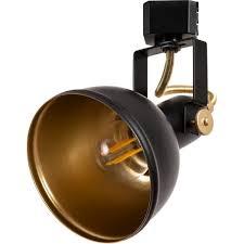 Трековый <b>светильник Arte Lamp</b> Martin <b>A5213PL</b>-<b>1BK</b>
