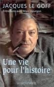 Jacques <b>Le Goff</b>, spécialiste du Moyen-Âge, l'un des plus grands historiens <b>...</b> - LE-GOFF-PORTRAT