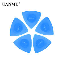 <b>UANME</b> 5/ <b>10 Pcs</b> Cell Phone Opening Tools <b>Thin</b> Plastic Guitar ...