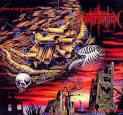 Scrolls of the Megilloth/Post Momentary Affliction album by Mortification