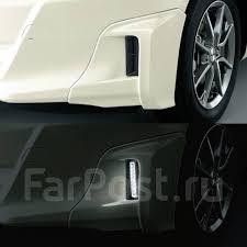 Оригинальные <b>Дхо</b> в обвес <b>накладки</b> Modulo Honda Fit ge6 ge7 ...