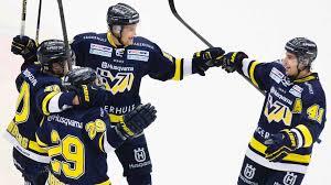 Enklare <b>spel</b> ska ta HV 71 till toppen | SVT Play