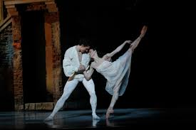 romeo and juliet the n ballet michelle potter romeo and juliet the n ballet michelle potter