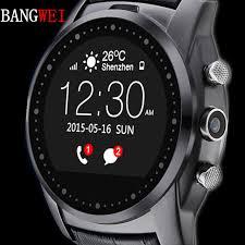 bangwei a8 smart watch clock bluetooth smartwatch sport digital bangwei a8 smart watch clock bluetooth smartwatch sport digital watch men smart electronics watches mens