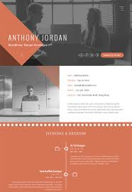 best html resume templates for awesome personal sites interactive resume website template portfolio