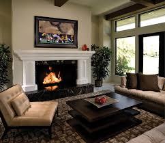 decorating a formal living room