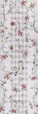 Купить <b>Декор керамический Gracia</b> Ceramica Olezia grey light ...