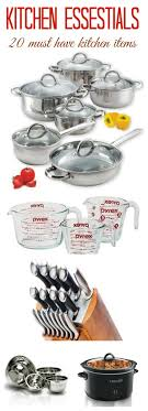 kitchen items store: kitchen essentials  must have kitchen items