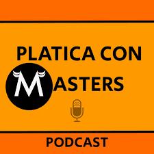 Plática con Masters